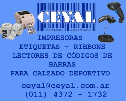 etiquetas termicas para indumentaria argentina