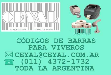 Diseñar y crear etiquetas - Software  Argentina