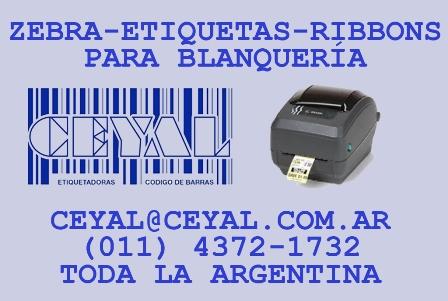 Etiquetas en Bobina para Impresion Capital Federal Buenos Aires