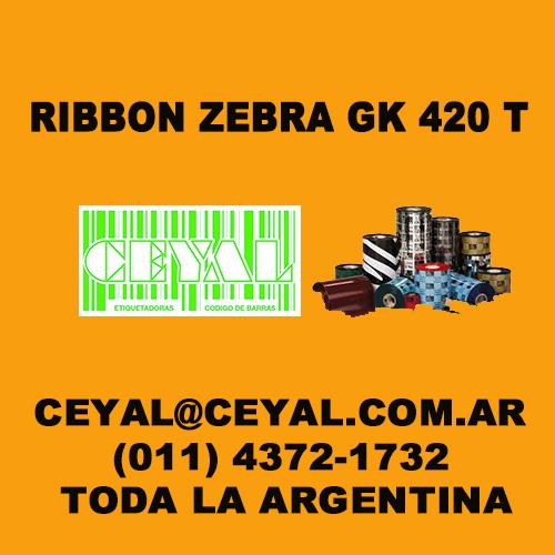 Limpieza impresoras de etiquetas Zebra