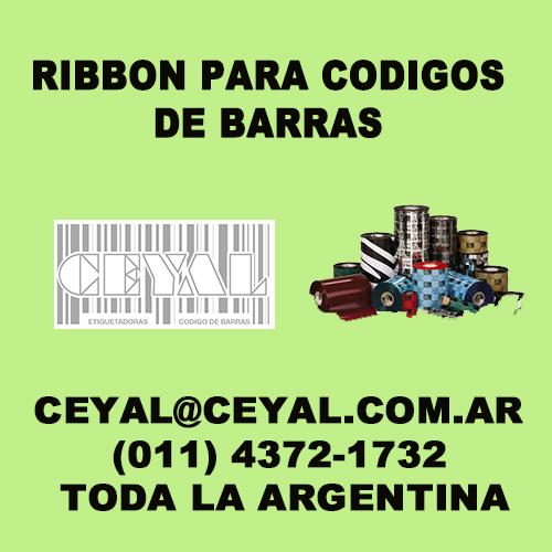 Cambio de resortes de ribbon impresora de etiquetas (011) 4372 1732 Arg.