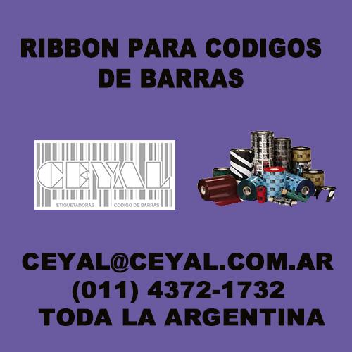 sistema de codigo de barras para  depositos Interior Argentina