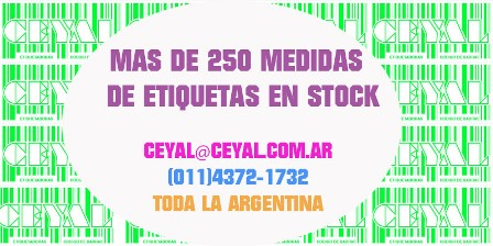 etiquetas packaging productos textiles, (llame ya! 011 4372 1732)