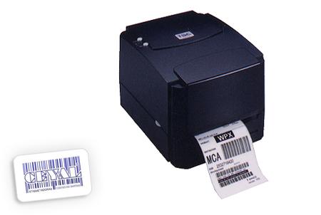 Impresora TSC TTP-244 Plus