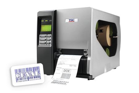 Impresora TSC TTP-2410M